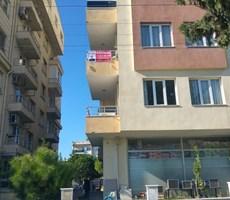 SÖKE ATATÜRK MAHALLESİ CADDE ÜZERİ SATILIK 3+1 DAİRE