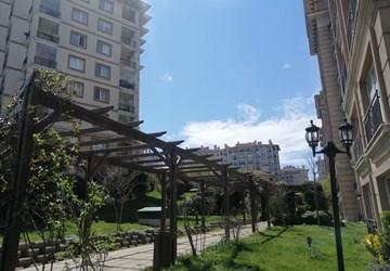 Esenyurt Beylikdüzü İsthanbul Evleri'nde 155m2 Satılık 3+1 Daire
