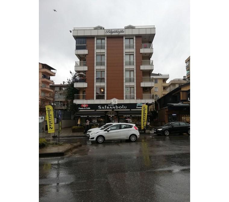 BANKADAN 2+1 Maltepe'de Masrafsız Satılık Daire