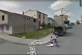 Arnavutköy Boğazköy'de 1.1 Emsal Satılık Arsa