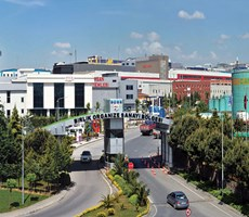 Derya BİNGÖL'den TUZLA Birlik Organize 'de Komple Kiralık