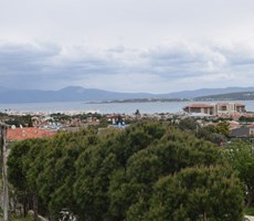 İzmir Çeşme Mamurbaba Müstakil Satılık Lüks Villa