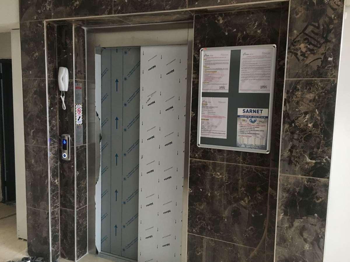 ÇAYIRPARK TOWER DA 3+1 KİRALIK DUBLEKS DAİRELER /TRESMO KAPTAN - 4