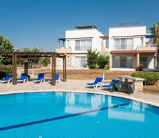 2+1 Deniz Manzaralı Tatil ve Yatırım Ev