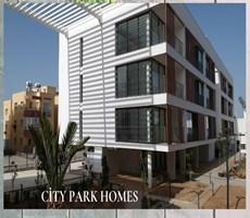 CİTY PARK HOMES