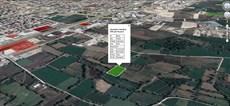 Nilüfer Alaattinbey'de İzmir Yoluna Yakın Satılık 5820 m2 Tarla