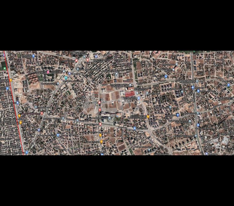 Antalya Kepez Satılık Arsa Full Ticari- Avm-Hastane-Okul Arsası