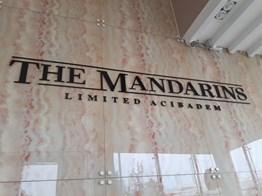 Hasan SELİMOĞLU'ndan MANDARIN'S ACIBADEM'DE DUBLEKS 2+1 KİRALIK