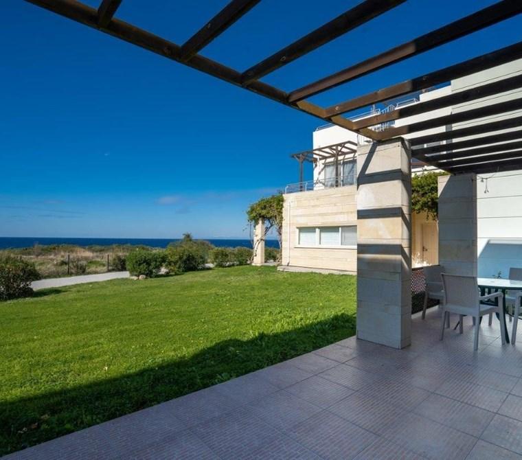 3+1 Deniz Manzaralı Tatil ve Yatırım Ev