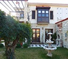 İzmir Çeşme Alaçatı Satılık Lüks Villa