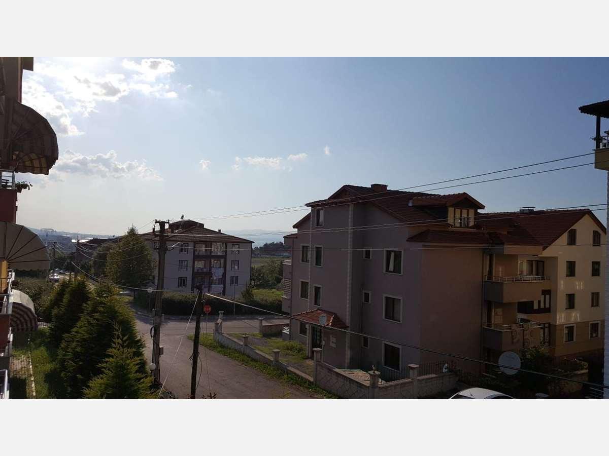 BAŞİSKELE'DE SATILIK 3+1 ARAKAT DAİRE/TRESMO - 22