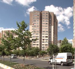 Beylikdüzün'de Cadde Cepheli 180 m² 12.kat satılık (3+1) daire
