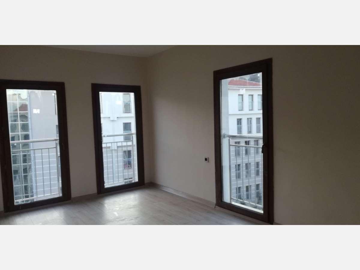Sivritepe TOKİ Konutlarında 4. kat 135 m² 3+1 Kiralık Daire - 21