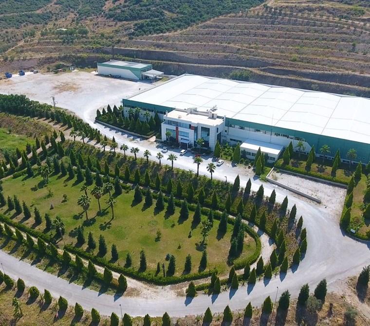 Satılık Süt ve Süt Ürünleri Fabrikası