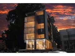 Kuzey Kıbrıs'ta Lefkoşa'nın En İşlek Yerinde Satılık Komple Bina - 5