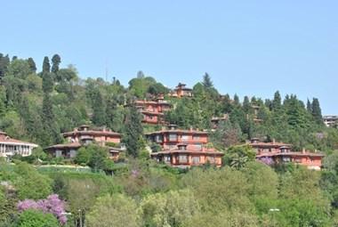 Vaniköy Evleri'nde C Tipi Satılık Villa