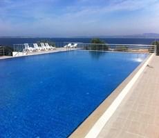 İzmir Çeşme Ayasaranda Kiralık Villa