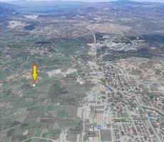 Nilüfer Yaylacıkta Hobi Bahçesi için elverişli 1.740 m2 Satılık