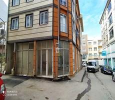Bankadan Satılık Bandırma Belediyesi Yakınında Dükkan