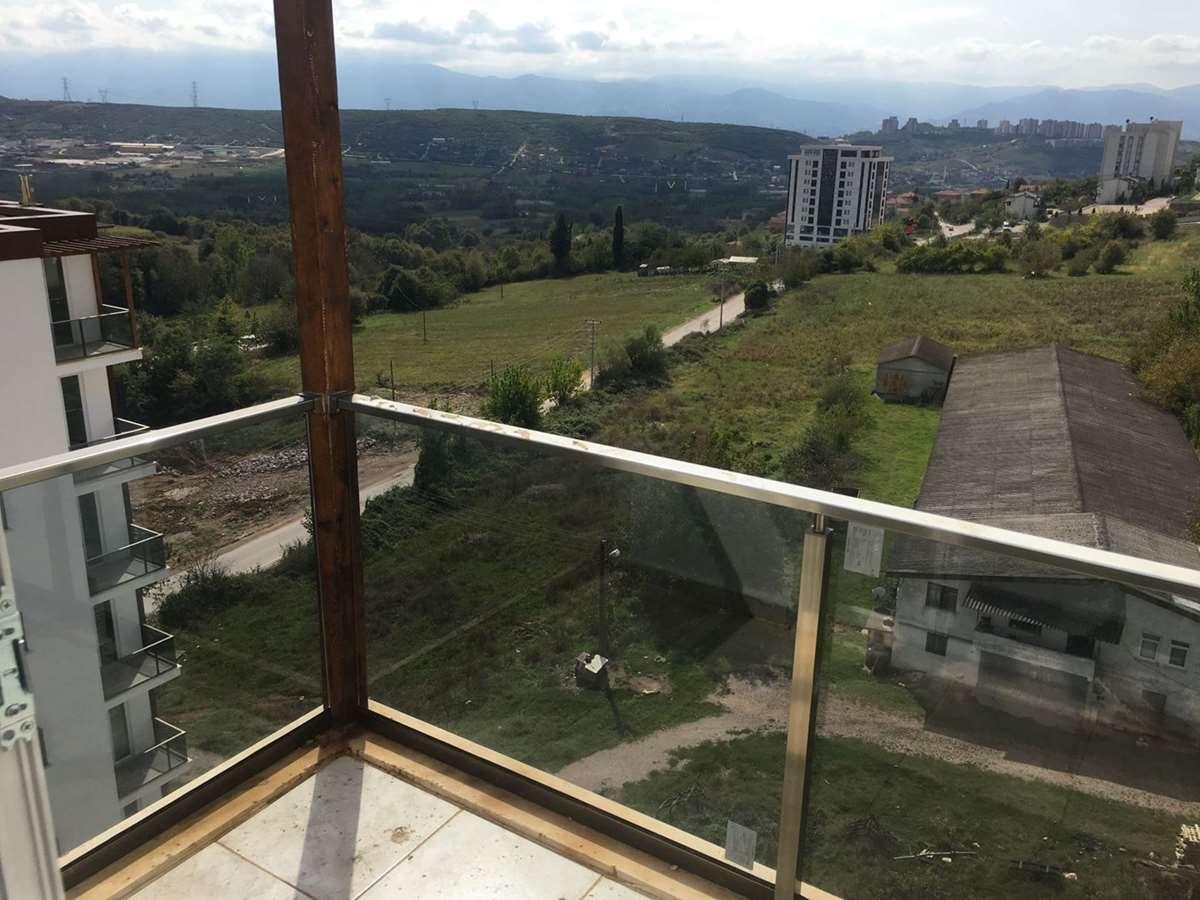 ÇAYIRPARK TOWER DA 3+1 KİRALIK DUBLEKS DAİRELER /TRESMO KAPTAN - 28