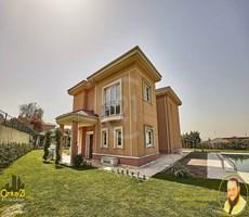 Büyükçekmece Alkent yanı Tulipa villalarında masrafsız villa