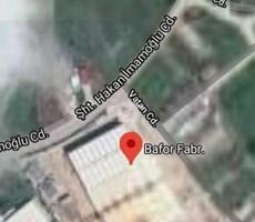 Kocaeli Kartepe'de 12.000 m2 Kapalı Alan Kiralık Fabrika