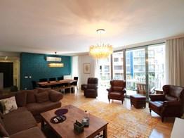 DNZ A.Ş. Göktürk Kemer Life 22 Sitesi 4+1 208 m2 Geniş Balkonlu