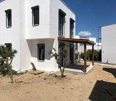 Turgutreis Bahçelievler bölgesinde denize 150m mesafede villa