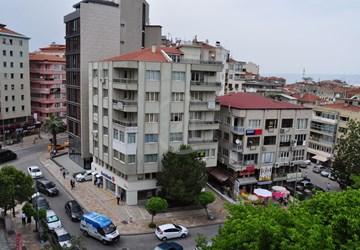 Satılık Ofis Atatürk Parkı Karşısı