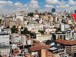 KARAKÖY TRAMVAY YOLUNDA SATILIK BİNA VE ARSALAR ( P-57759 )