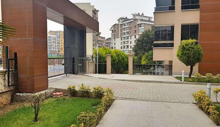 1983-ELFİ den 23 NİSAN GOLD PARK'ta 3+1 130 m² SATILIK DAİRE