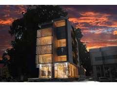 Kuzey Kıbrıs'ta Lefkoşa'nın En İşlek Yerinde Satılık Komple Bina - 9