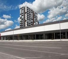 C21 Sava Mavişehir'de , Ana Cadde Üzeri 431m2 Kiralık Mağaza