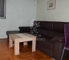 Rozino, Budva, 35m² Satılık 1+1 Daire