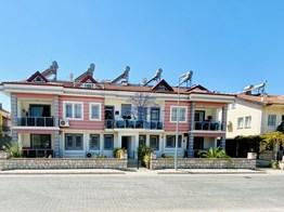 Fethiye Yeni mah. flat for sale 3+1 150m² beach 3km