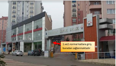 ESENYURT'TA YOLA CEPHELİ SATILIK DÜKKANLAR P104014
