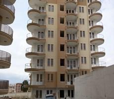 Kayapa Çamlık Balkan Evlerinde 3+1 Arakat Havuzlu Daire
