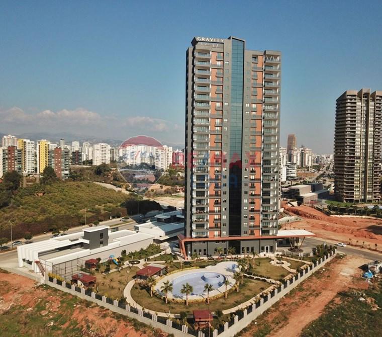 REMAX LOCA GRAVİTY HOME DENİZ MANZARALI 4+1 AKILLI EV