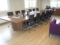 Bostancı da kiralık ofis katı 350 m² çok şık bakımlı merkezi