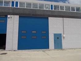 Lüleburgaz Yeni Sanayi Sitesinde Satılık İşyeri