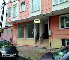 Bankadan Satılık Arnavutköy'de Depolu Dükkan 107 m2