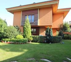 Sinpaş Aqua City 1 de Büyük Bahçeli 290m2 5+2 Sun Villa ÇEKMEKÖY