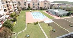 DNZ A.Ş Panorama Evleri İçi Tamamen Yenilenmiş Emsalsiz Dubleks