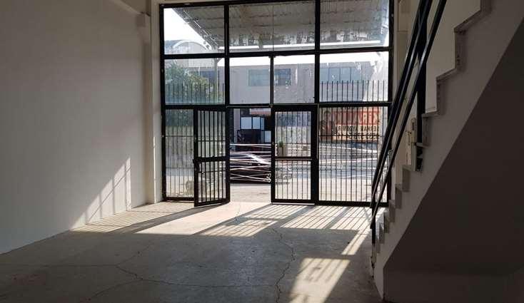1964- ELFİ den ALAADDİNBEY ME-SE İŞ MRK. KİRALIK 160 m² ATÖLYE