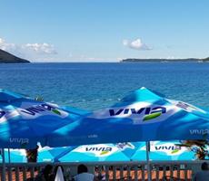 Herceg Novi' de Denize Sıfır Satılık Otel