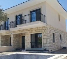 İzmir Çeşme Boyalık Deniz Gören Havuzlu Satılık Müstakil Villa