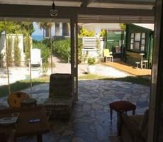 Müstakil Arsa içinde Ilıca Denize Çok Yakın Satılık Villa