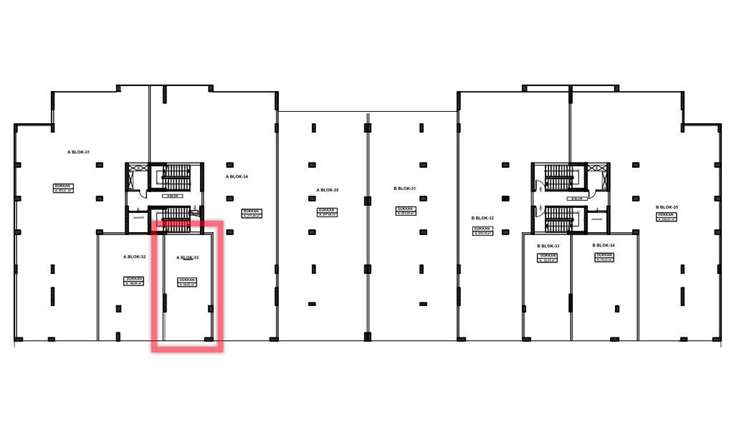 1978- ELFİ den BALAT NETA SATILIK MERKEZİ 54 m² DÜKKAN