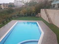 YUVACIK MY HOUSE SİTESİNDE SATILIK 4+1 ÇATI DUBLEKS DAİRE - 3