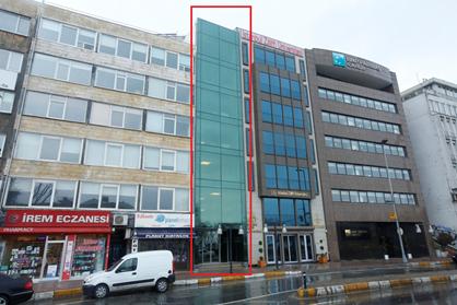 Karaköy'de Satılık 3 Bina